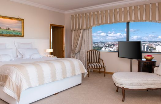 Dom Pedro Lisboa Presidential Suite GHOTW