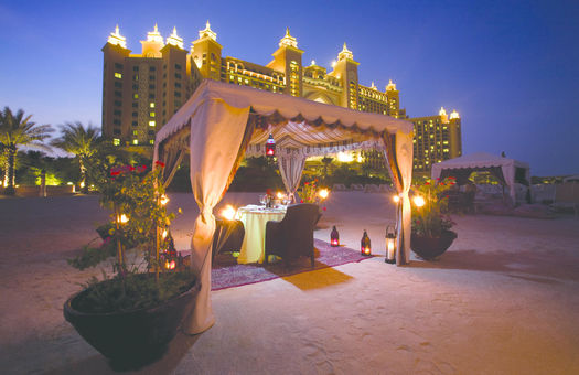 Atlantis the Palm events outdoor GHOTW