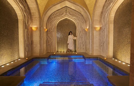 Atlantis The Palm ShuiQi Spa & Fitness GHOTW